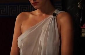 Versión porno de Roma con las mujeres más putas